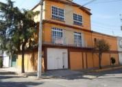 casa sola 3 niveles cab mpal ecatepec 240 m² m2