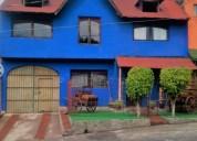 casa 3 habitaciones y estacionamiento 155 m² m2