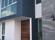 Se renta hermosa casa en casa