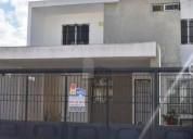 Casa sola en renta inmuebles en ciudad caucel 3 dormitorios 102 m² m2