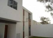 Casa en renta en la carcana 3 dormitorios 160 m² m2