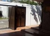Casa chapalita una planta 2 dormitorios 200 m² m2