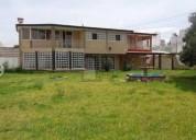 Se renta casa en camino real a momoxpan 4 dormitorios