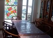 Cuarto amueblado compartiendo casa estudiantes 200 m² m2