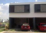 Casa en renta totalmente amueblada 3 dormitorios 142 m² m2