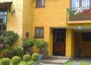 casa en renta amueblada centro de metepec 4 dormitorios 280 m² m2
