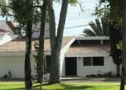 Rento casa grandes areas verdes 3 dormitorios 450 m² m2
