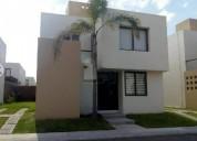 Impecable y amplia casa en renta