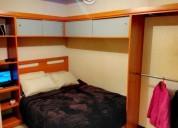 Renta casa semi amueblada 3 dormitorios, contactarse.