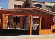 Casa en fraccionamiento san fernando ll 4 dormitorios 120 m² m2