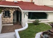 Renta casa arboledas 4 cuartos 250 m² m2