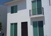 Mision residencial san andres casa en renta.