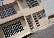 Casa en el ajusco 4 dormitorios 110 m² m2