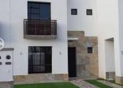 casa en renta el dorado 2 con 3 recamaras 3 dormitorios 100 m² m2
