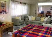 Renta villa coapa amueblada 4 dormitorios