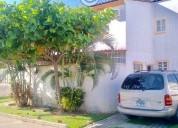 Casa 2r mas alcoba amueblada fracc la marquesa 3 dormitorios 120 m² m2