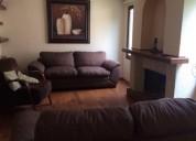 casa amueblada en renta zona dorada de metepec 3 dormitorios 270 m² m2
