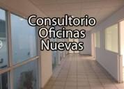 Excelente edificio nuevo proyecto oficinas o consultorio 400 m² m2