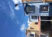 Casa en fraccionamiento residencial san miguel 3 dormitorios 80 m² m2