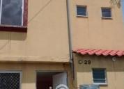 casa cuautitlan izcalli la piedad 3 dormitorios 60 m² m2