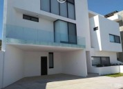 Casa zibata queretaro 4 dormitorios 350 m² m2