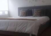 Excelente recamara acondicionada para estudiante 1 dormitorios