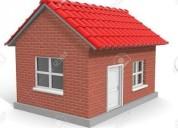 Busco casa en renta zona pte 1 dormitorios