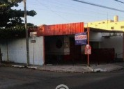 Oportunidad local al norte de merida 220 m² m2
