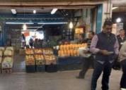 Excelente local comercial en col mercado de las fl en iztapalapa