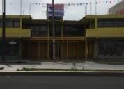 Local comercial Tlahuac La Nopalera