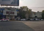 Venta edificio en esquina montevideo.