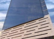 Cadg centro alpes of 128 m2 salon vip sala en Álvaro obregón