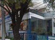 Insurgentes mixcoac escuela en venta 342 m² m2