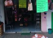 Oportunidad. tienda aclientada en nezahualcóyotl