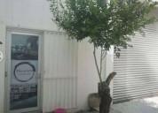 Bodega con oficina 158 m² m2