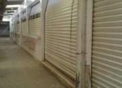 Excelente locales comerciales en mercado 16 m² m2