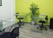 Edificio de oficinas 5 niveles 1.000 m² m2