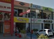 Vendo locales comerciales