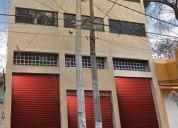 Edificio uso comercial en venta