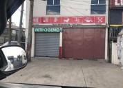Local comercial sobre periferico