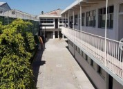 Venta renta inmueble ideal escuela oficinas.