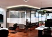 Ultima oficina en venta merida montebello 27 m² m2