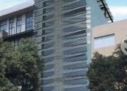 Exclusivo edificio para oficinas en venta de 6 660 m² m2