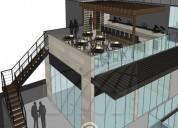 Locales venta obispado 109 m² m2
