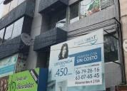 Consultorios oficinas en venta av miramontes d 125 m² m2