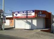 Excelente local comercial en venta 131 m² m2
