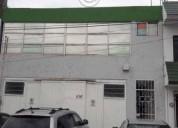 Venta de edificio con local comercial y oficinas 207 m² m2