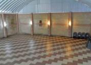 Vendo salon de fiestas en tenancingo 300 m² m2, contactarse.