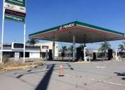Excelente local con instalaciones para gasolinera 450 m² m2