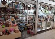 Excelente locales comerciales mercado argentina 6 m² m2